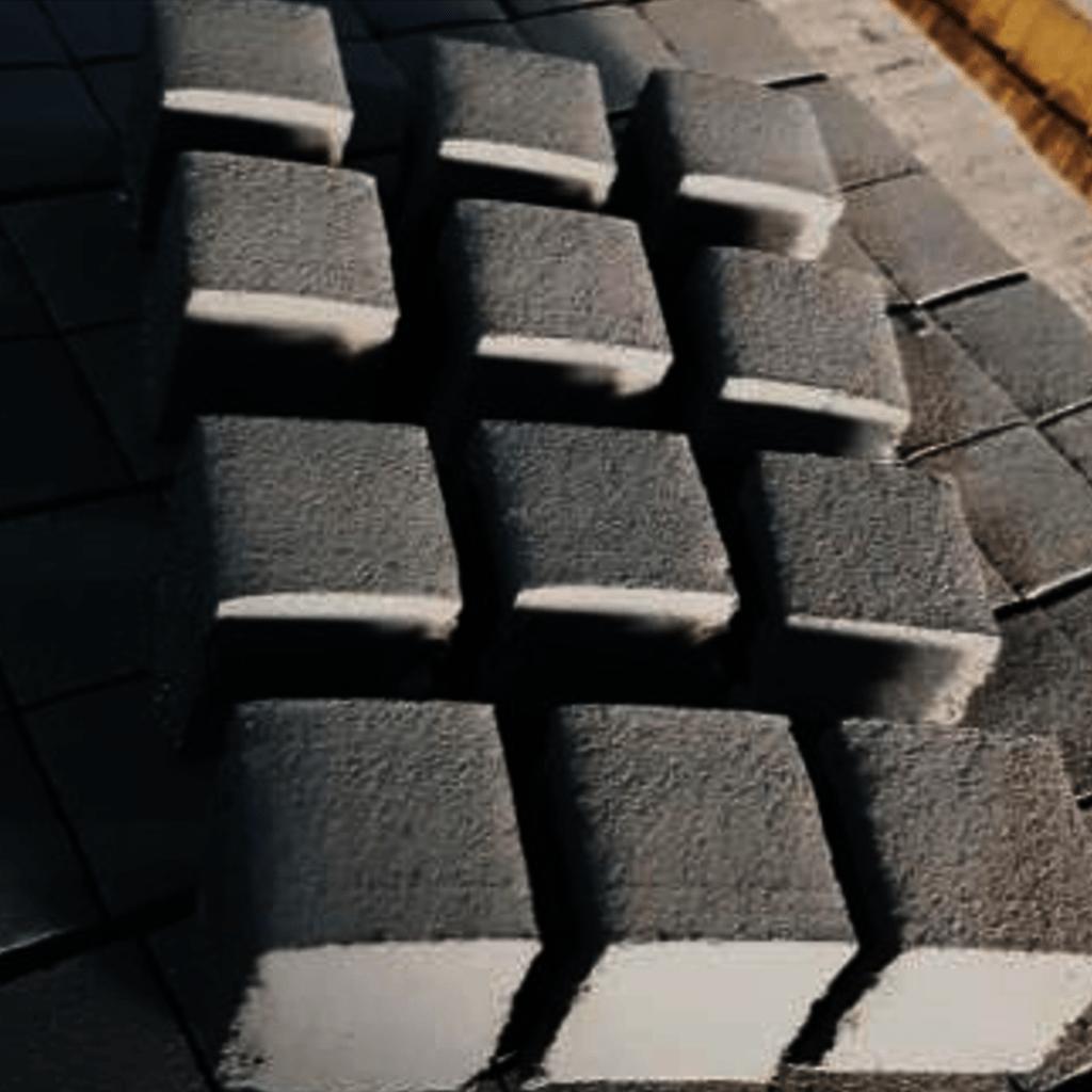 Cube Indojo Briket Pioneer